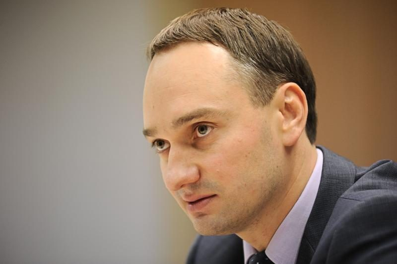 Į darbą LKF grįžęs M. Balčiūnas rūpinsis tarptautiniais projektais