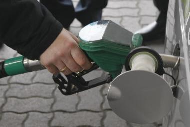 E.Utyra: Vilniaus valdžiai baigėsi benzinas