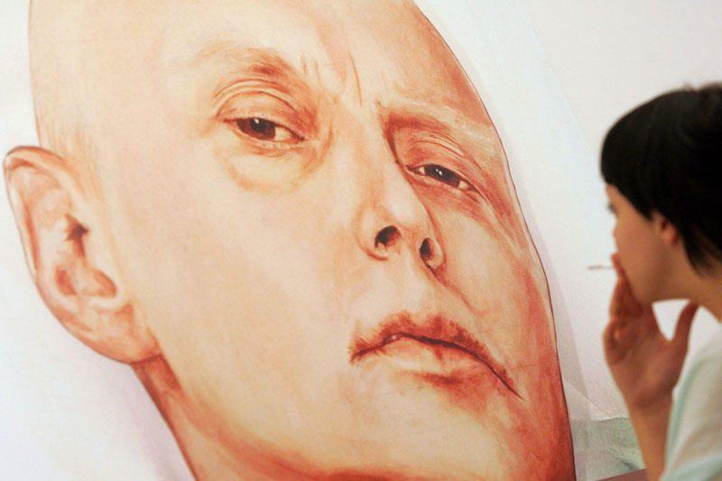 Pareigūnai atliks tyrimą dėl A. Litvinenkos mirties