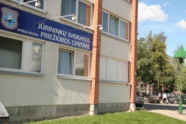 J.Ciplijausko premija – Klaipėdos medikei