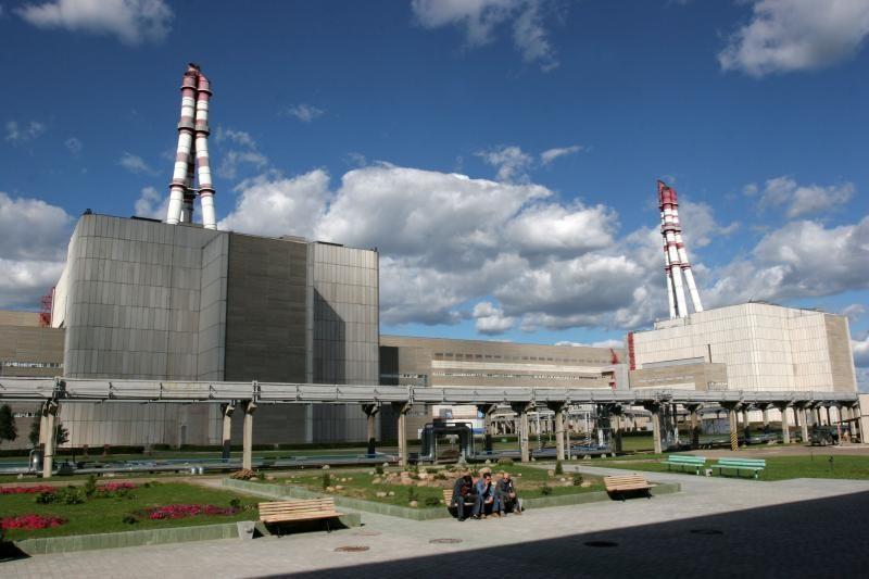 Apklausa: 80 proc. Lietuvos gyventojų - už energetinę nepriklausomybę