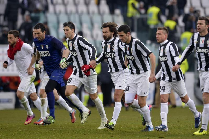 """""""Serie A"""": """"Juventus"""" didina atotrūkį nuo pagrindinių konkurentų"""