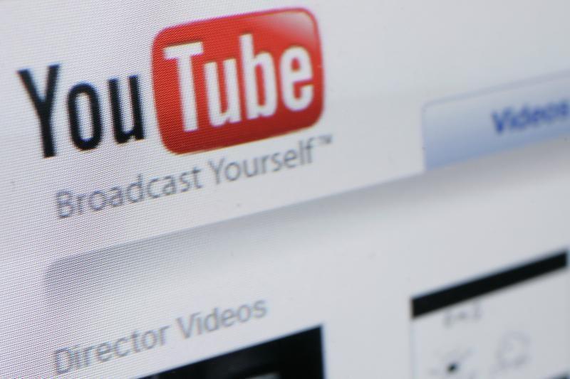 """""""YouTube"""" dalį kanalų apmokestins (vartotojai išsivaduos nuo reklamos)"""