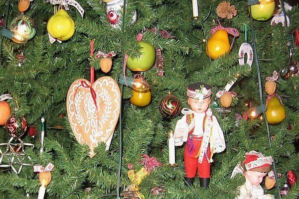 Nupuoštos Kalėdų eglutės bus panaudojamos būstams šildyti