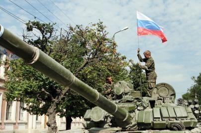 JAV svarsto bausmę Rusijai