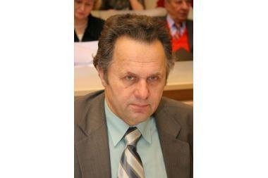 A.Kurlavičius patvirtintas Kauno mero pavaduotoju