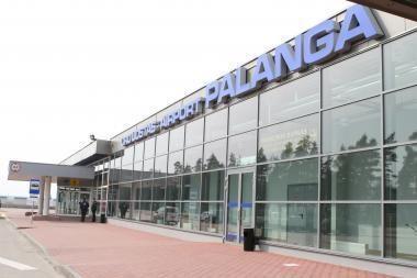 Kovoje dėl rusų turistų Palanga pagaliau įveikė Jūrmalą