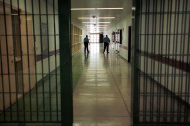 Už teisėjos žmogžudystę – devyneri metai kalėjimo