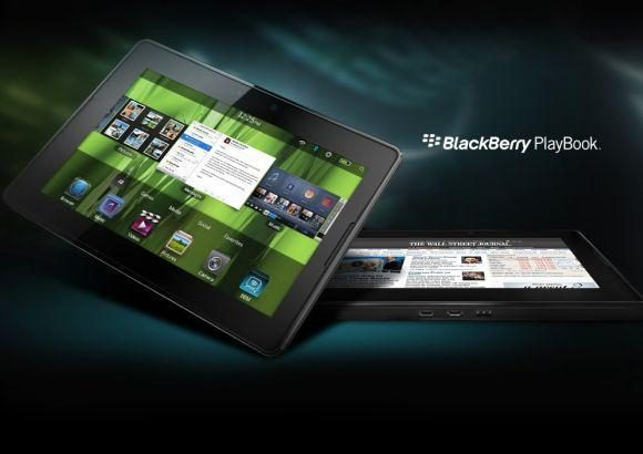 """BlackBerry"" vadovas T. Heinsas: planšetų gamyba - blogas verslas"
