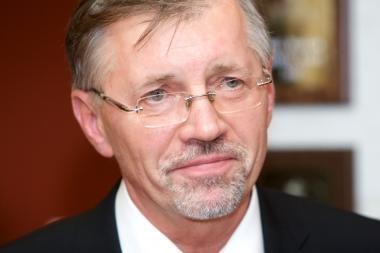 G.Kirkilas: mokesčių reformai - ne laikas