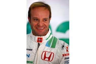 """""""Honda Racing F1 Team"""