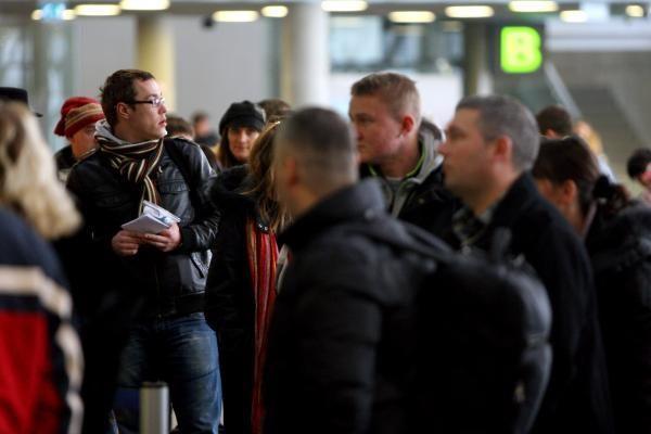 Seimo pirmininkė: didžiausia Lietuvos problema - emigracija