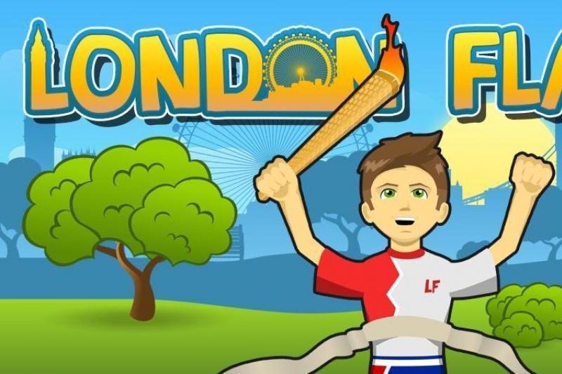 Lietuviai Londono olimpiadai sukūrė kompiuterinį žaidimą