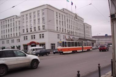 Kaliningrade Lietuvos verslininkams darbų netrūksta