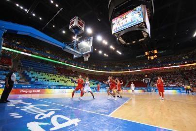 Kinijos krepšininkės įveikė Naująją Zelandiją