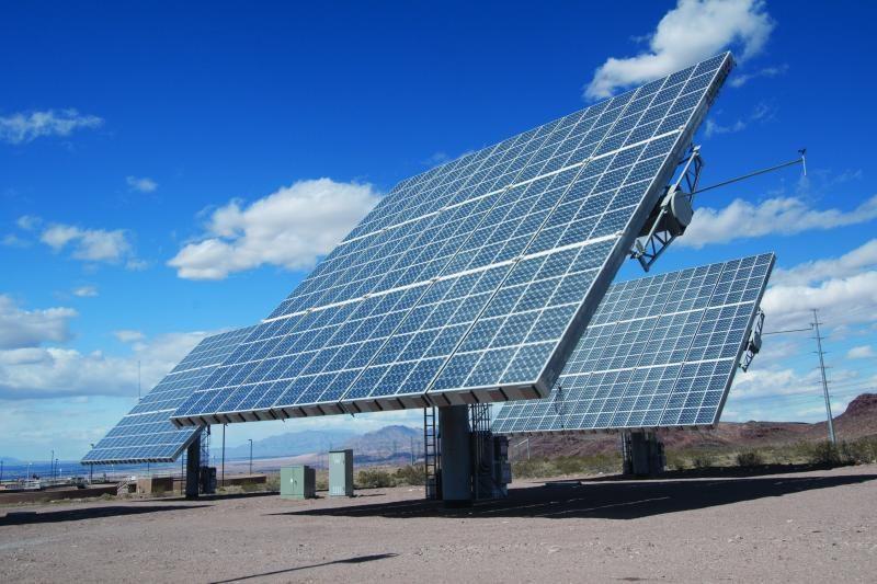 I.Paleičikas investuoja į saulės energetikos projektą