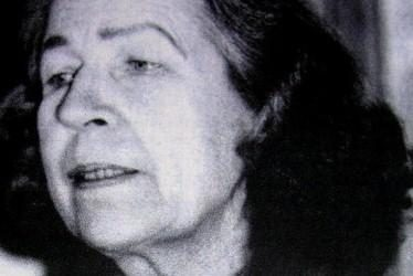 Čikagoje mirė poetė Liūnė        Sutema