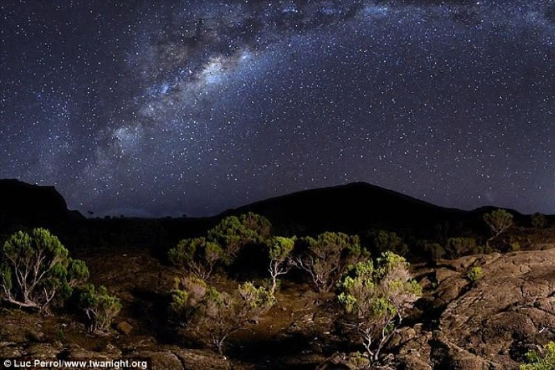"""""""Hubble"""" užfiksavo ankstyviausias žinomas galaktikas (foto)"""