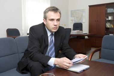 Prezidentės patarėjas: stebina Klaipėdos politikų pareiškimai dėl SSRS