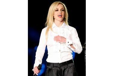 Britney Spears: aš sena ir nuobodi