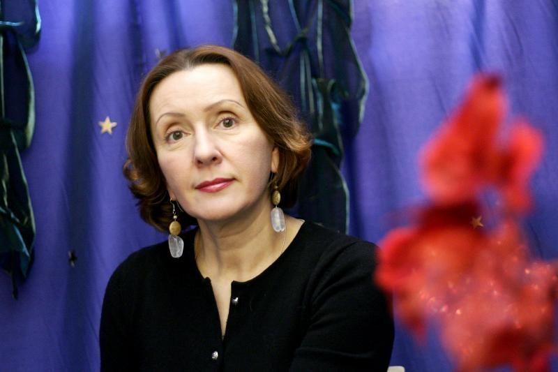 V. Budraitytė pataria, kaip puoštis, kad 2013-ieji būtų laimingi