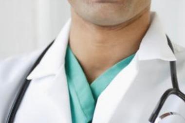 Gydytojams gresia algų mažinimas
