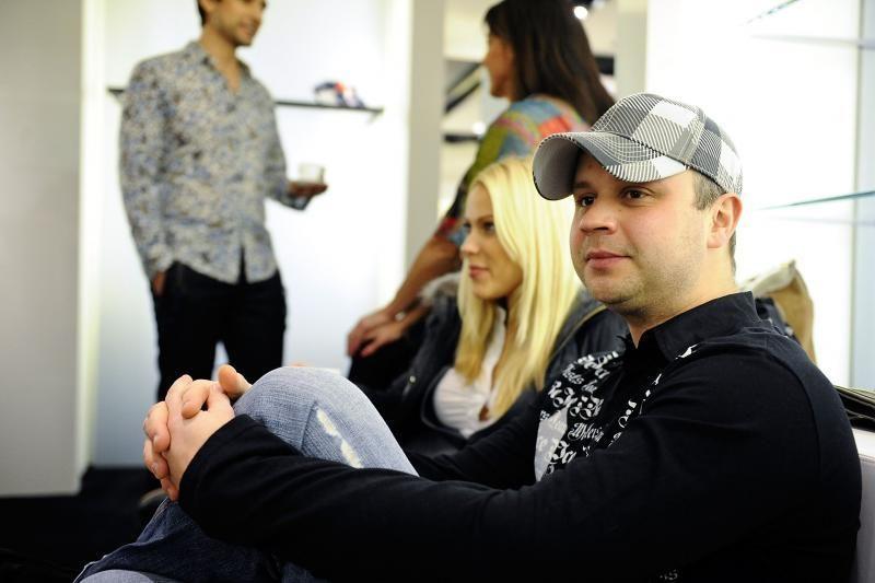 """G. Šapranauskas paviešino naują """"Kastanedos"""" lyderio profesiją"""