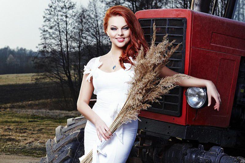 Gintarė Valaitytė: aš sutikau ne ūkininkus, aš atradau žmones