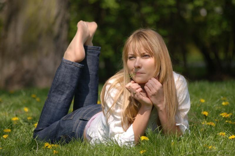 Už garsios dainininkės vaidmenį vilnietė aktorė dėkinga likimui