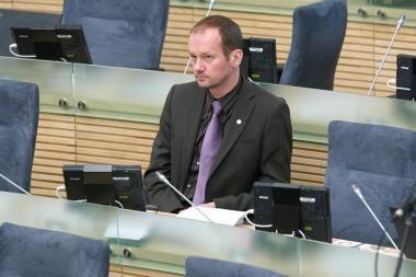 R.Žilinskas: planų statyti naują atominę elektrinę Lietuva neatsisakys