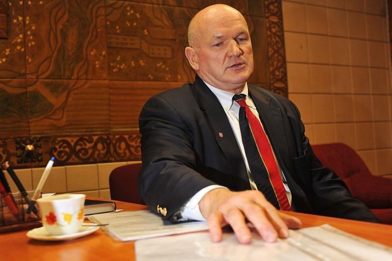 Kauno savivaldybės vairuotojas steigia Emigrantų partiją