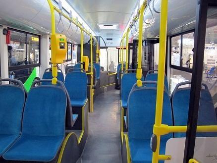 Nemokamu Talino viešuoju transportu vežama daugiau keleivių