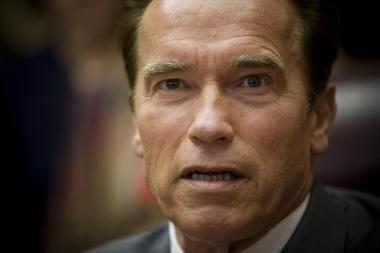 A.Schwarzeneggeris Rusijoje vystys aukštųjų technologijų pramonę