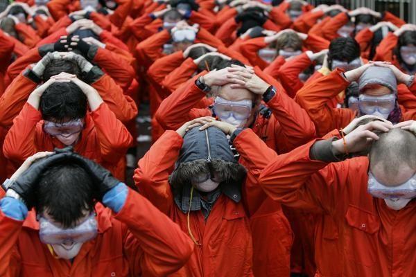 Gvantanamo kalėjimas nebus uždarytas?