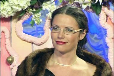 """M.Bartašiūnaitė: """"Pagimdžiusi patyriau orgazmą"""""""