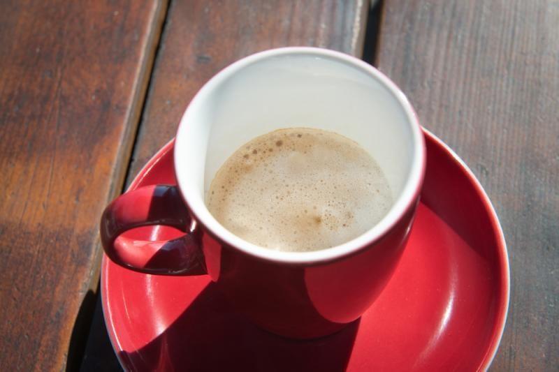 Išrasti internetinę kamerą privertė tuščias kavinukas (foto)