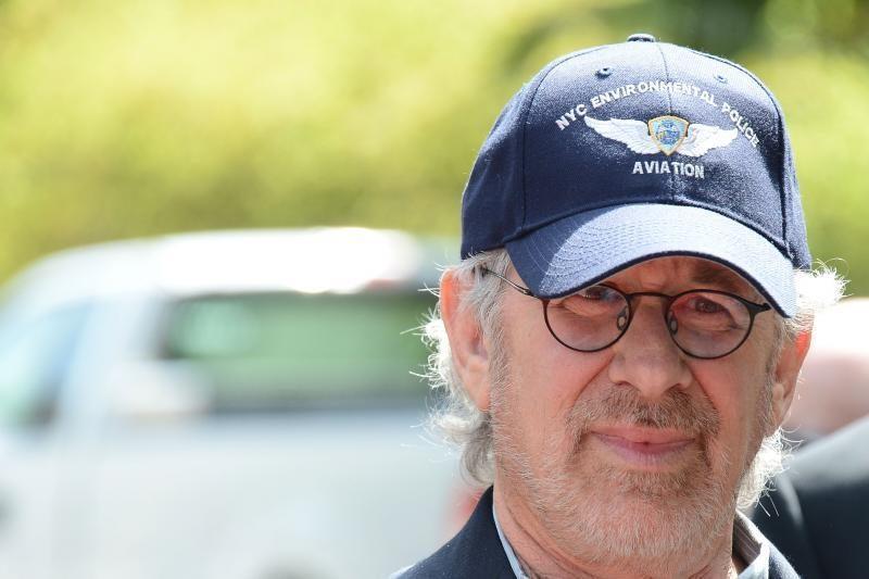 """S. Spielbergas gavo septynias """"Auksinių gaublių"""" nominacijas"""