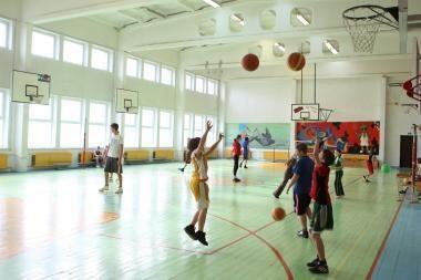 Populiariausi mokyklose – sporto būreliai