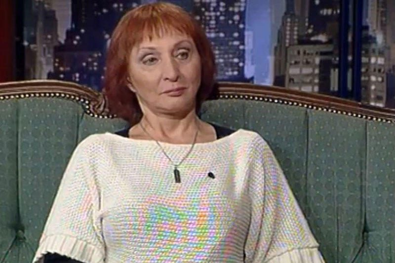 V.Lobačiuvienė išsakė, ką galvoja apie įvairias ekstrasensų varžytuves