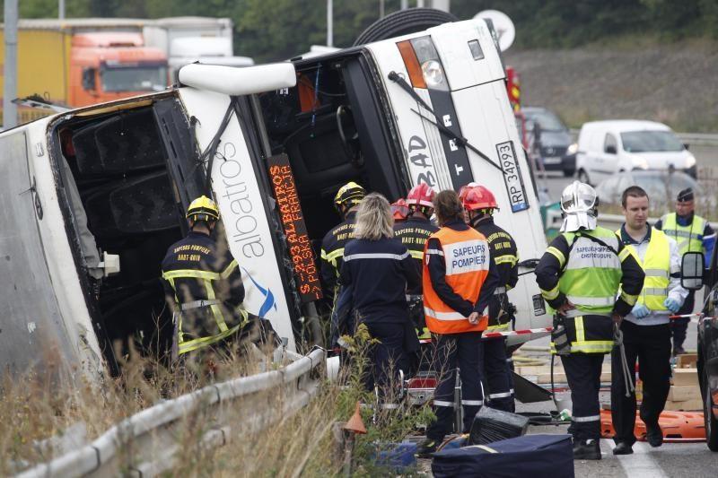 Mūsų vairuotojams dažniausiai pagalbos prireikia Lenkijos keliuose