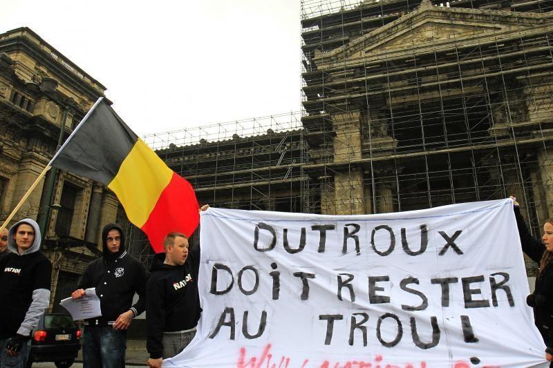 Belgų pedofilijos monstras prašosi į laisvę