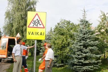 E. Masiulis: KET pakeitimai – indėlis į eismo saugumą