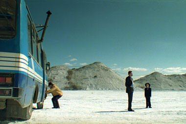 "Filmui ""Lernavan"" – dar trys apdovanojimai"