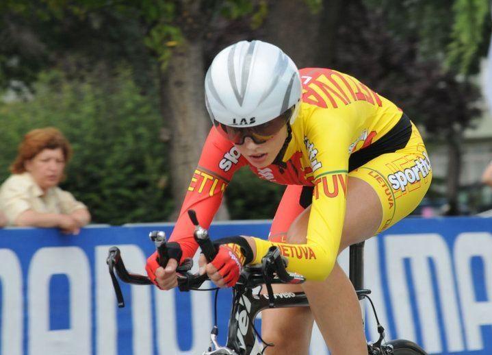 Olandijoje prasidėjo Europos dviračių treko čempionatas