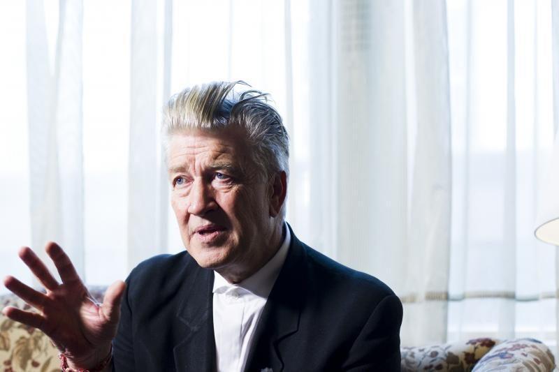 Į Lietuvą atvyksta David Lyncho   mūza