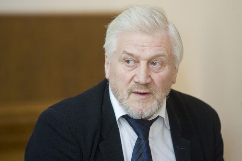 Naujai kadencijai ieškoma Rusų dramos teatro vadovo