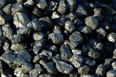 Kauno rajono darželiai ir mokyklos apsirūpino anglimi
