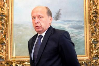 A.Kubilius: Lietuvoje įsivyravo išlaikytinių mentalitetas
