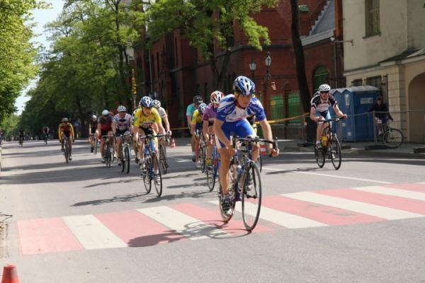 Klaipėdos dviračių maratonas skelbia registracijos pradžią