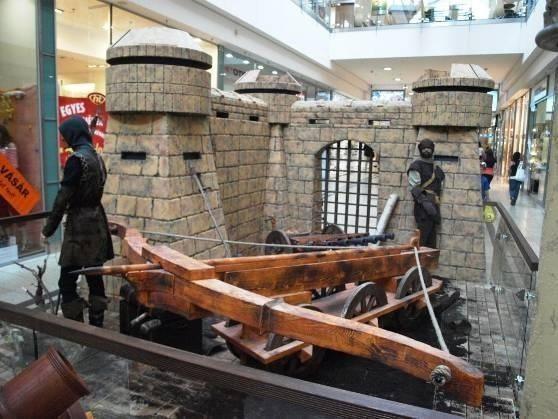 Vilniuje atidaroma interaktyvi Leonardo da Vinčio išradimų paroda